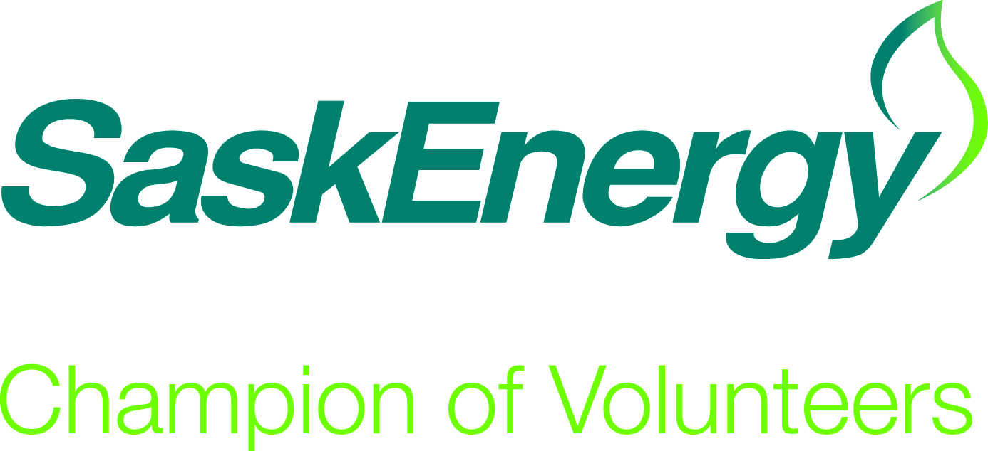 SaskEnergy Champion of Volunteers
